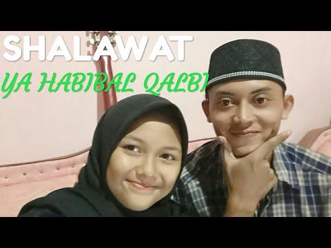 Ya Habibal Qalbi By Melinda Shalawat