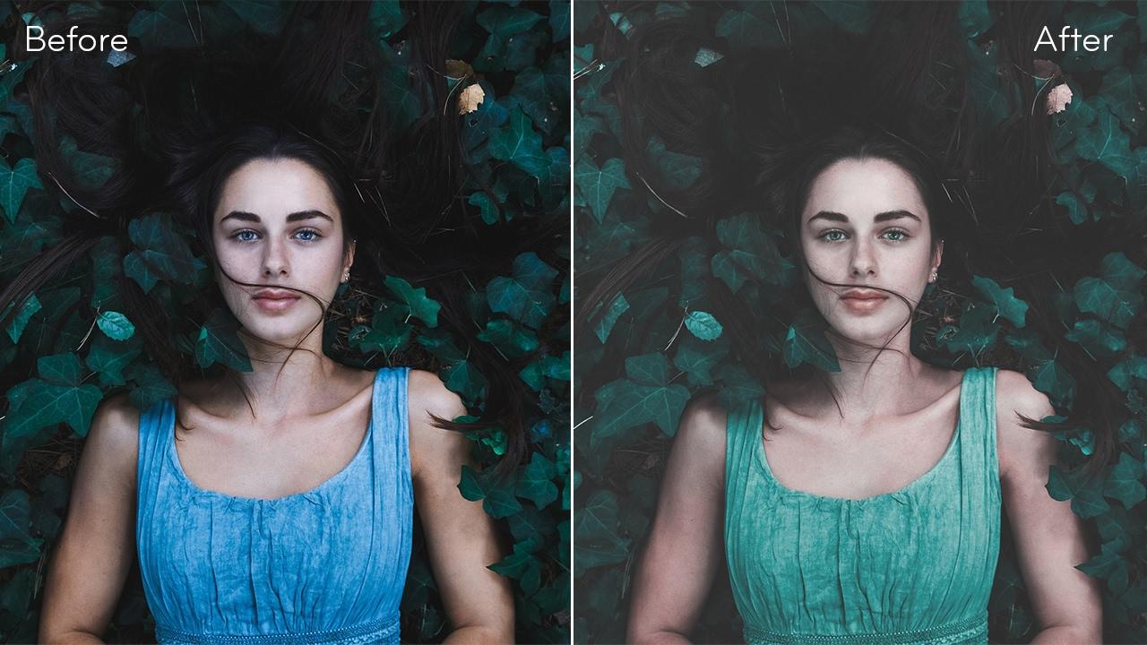 How To Make Digital Photos Look Like Lomo Photography