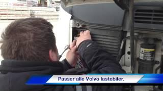 AdBlue Emulator Module for Volvo(Optituning.no leverer nå AdBlue modul til Volvo lastebiler., 2013-05-02T10:27:37.000Z)