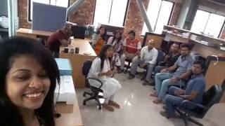 SULTAN SULEIMAN - behind the scenes with Deepto TV's Voice Team.
