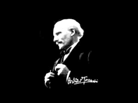 Strauss Ein Heldenleben op.40 - Toscanini - NBC - 1941