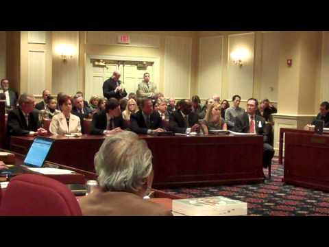 Testimony on Senate Bill 278 - Maryland Employment Advancement Right Now (EARN) Program