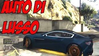 GTA Online : Rubiamo le auto di LUSSO!