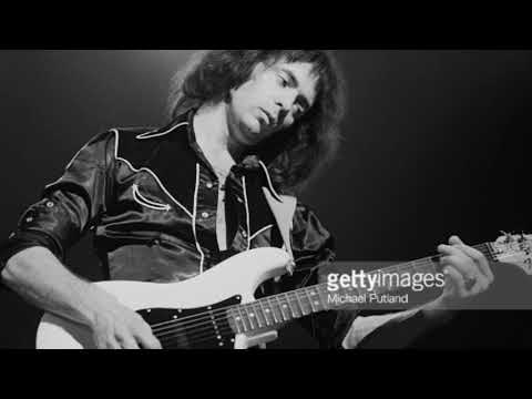 Ritchie Blackmore: a life in pictures and sound