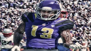 94 OVR ODELL BECKHAM JR | MADDEN 18 ULTIMATE TEAM GAMEPLAY EPISODE 8
