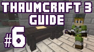 ★ Metal Transmutations - Thaumcraft 3 Guide #6 w/ PlayerSelectGaming