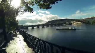 видео тур прага вена будапешт