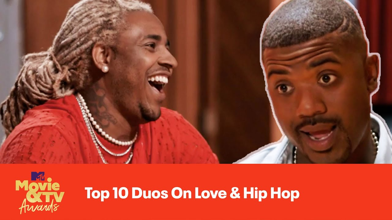 Top 10 Duos on Love & Hip Hop 👯🤩