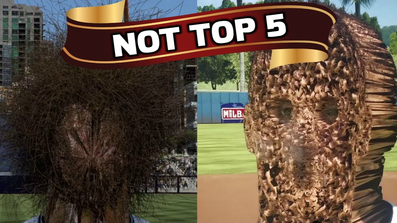 Craziest Weirdest Glitch I Ever Seen Mlb The Show 17 Not Top 5 Plays Of The Week Youtube