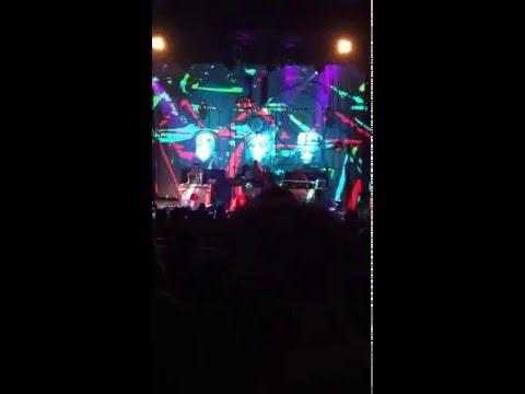 Animal Collective - Loch Raven - Live @ The Ogden - Denver, CO