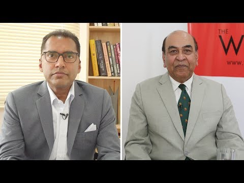 National Security Conversations, Ep 2: Ceasefire Violations