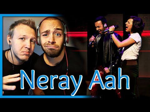 Neray Aah HD, Overload and Rachel Viccaji Coke Studio Pakistan, Season 5 Episode 3 | Reaction by RnJ