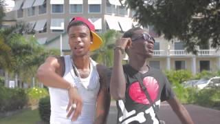 Paramaribo - Benaja ft Hydro & Poppe [Remix]