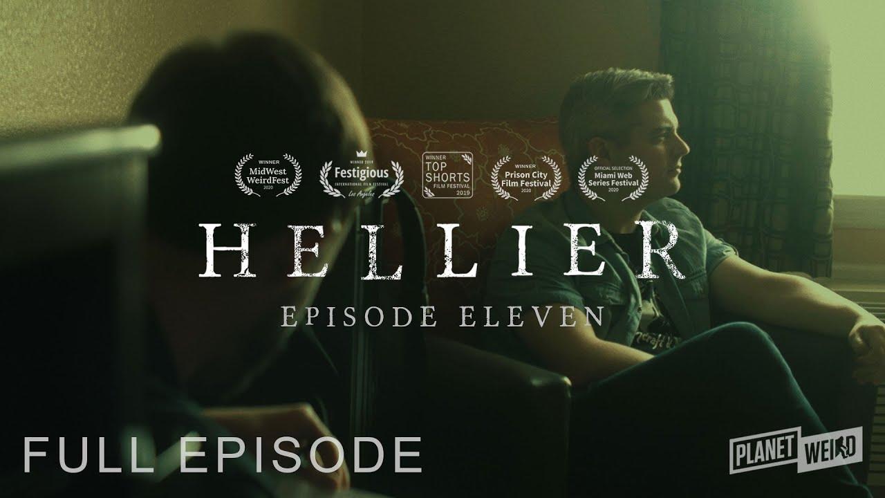 Download Hellier Season 2: Episode 6 | The Altar