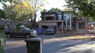 Цены на недвижимость в Канаде | Стоимость дома в Торонто | Миллионы долларов за дом Étoile Tube
