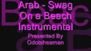 Arab - Swag On a Beach Instrumental