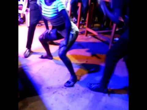 Download peromances @Ani yabagamba video premiering @laftaz