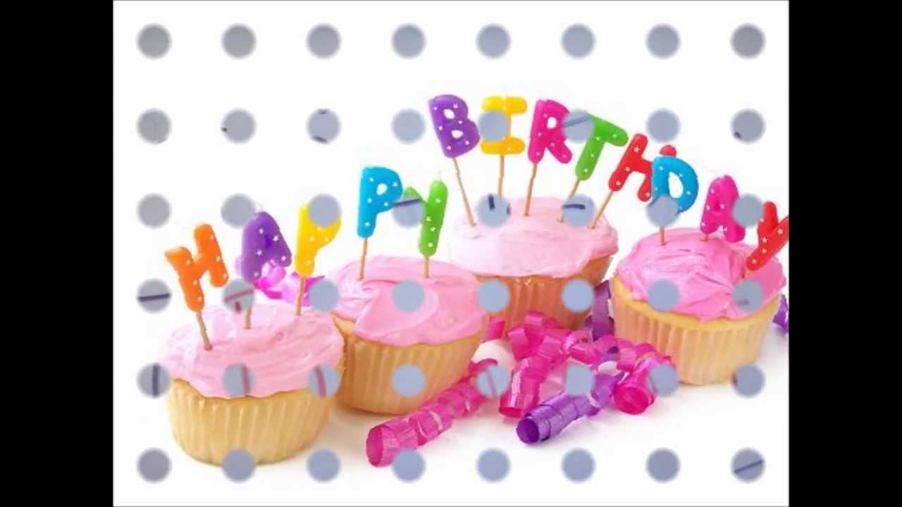 Buon Compleanno Eleonora Wmv Youtube