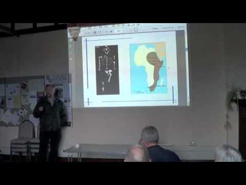 Flodden 1513: Introduction to Archaeology - Lecture 1a. 'Hominids'