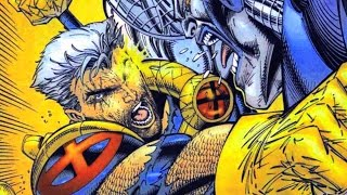 Superhero Origins: Cable, AKA Nathan Summers 2017 Video