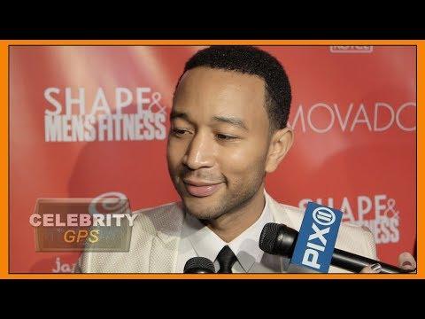 John Legend Makes History At Emmys - Hollywood TV