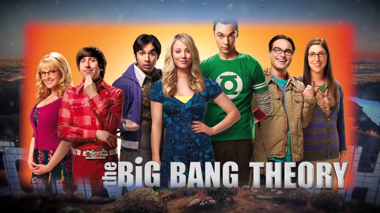 Man of steel dating big bang theory. Dating for one night.