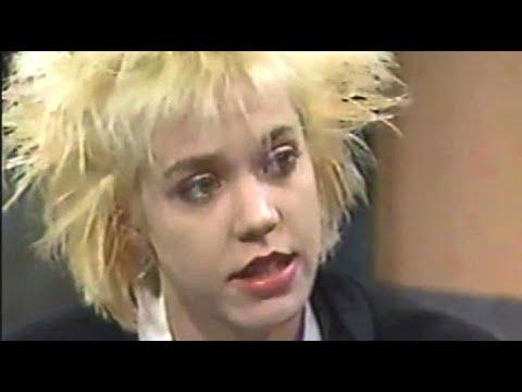 Carrie Hamilton  - ATTITUDES (1988)