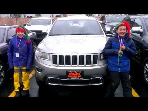 Winter Is Here Berthod Motors Youtube