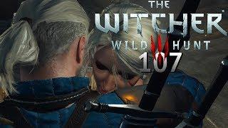 Ciri... ?! | The Witcher 3 [NG+] #107