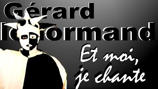 Gerard Lenorman - Et moi je Chante