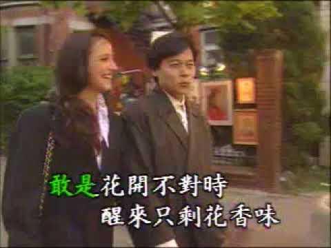 洪榮宏 & 江蕙 - 憂愁的牡丹 (優必勝 原聲 KTV)
