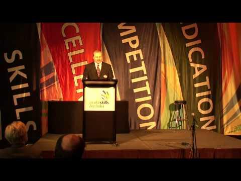 WorldSkills Australia - Skillaroos Presentation - ...
