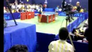 ALL INDIA TABLE TENNIS CHAMPIONSHIP  ORDNANCE FACTORY NAGPUR