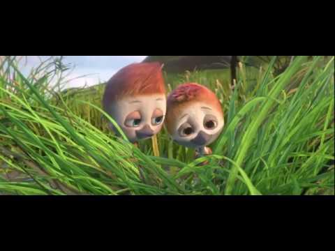 Puloi Asla Yalnız Uçmayacaksın -  PLOEY You Never Fly Alone - Animasyon Filmi (t