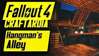 Fallout 4 Hangman