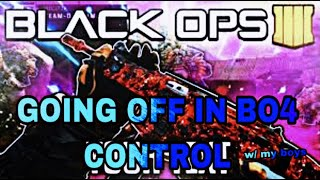 DESTROYING KIDS IN BLACK OPS 4 (w/ the crew) | Call Of Duty Black Ops 4 Gameplay