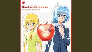 三千院ナギ&綾崎ハヤテ starring 釘宮理恵&白石涼子 - Here I am, Here we are