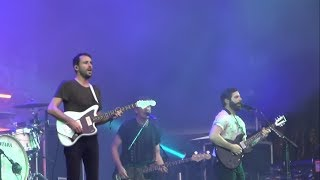 Foals - Black Gold live @ Пикник Афиши 2017 Resimi