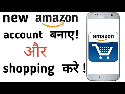 How To Create Amazon Account | How To Order In Amazon Cash On Delivery |by|What is true|