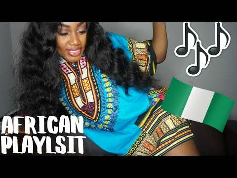 My Lit African Playlist | Queen Chioma