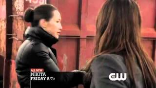 Nikita Season 2 - Episode 18 'Power' Official Promo Trailer