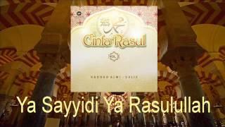 Video Haddad Alwi Feat Sulis   Ya Sayyidi Ya Rasulullah download MP3, 3GP, MP4, WEBM, AVI, FLV Agustus 2018