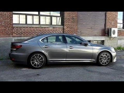 Lexus Self Closing Doors and Power Trunk Video Review ABTL Auto Extras
