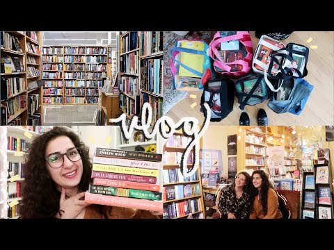Unhauling Over 100 Books & Going To The Bookstore