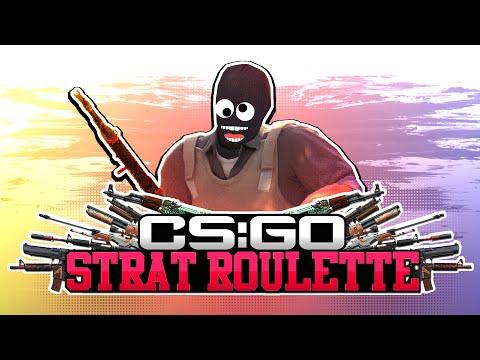 CS:GO STRAT ROULETTE!