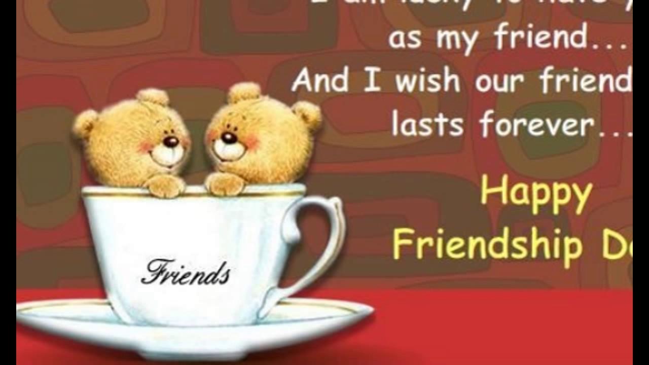 National Day Make Friend