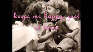 ♥ Capturing images ♥ Anni B Sweet (lyrics)