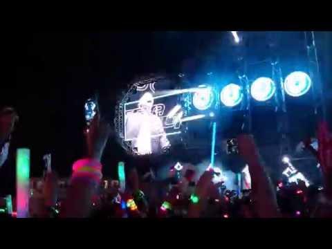 David Guetta Ultra Music Festival Japan Tokyo 2015