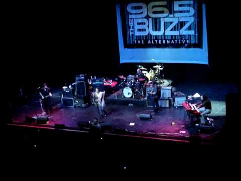 Company of Thieves 965 The Buzz Part 34