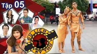 du lich ky thu - tap 5  miko lam nhan tuong  may kiem chung do ben qua trung  19052016